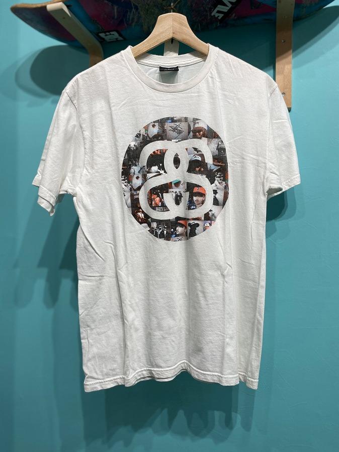 stussy Tシャツ_サイズM_2000円
